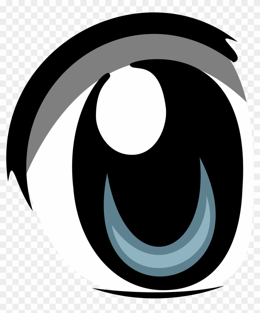 Anime Eye Png #338008
