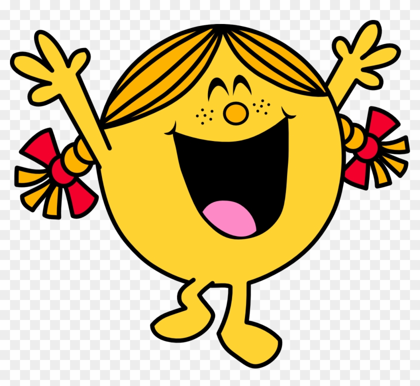 A Big Thanks To All Parents Who Attended Our Wellington - Mr Men Little Miss Sunshine #338067
