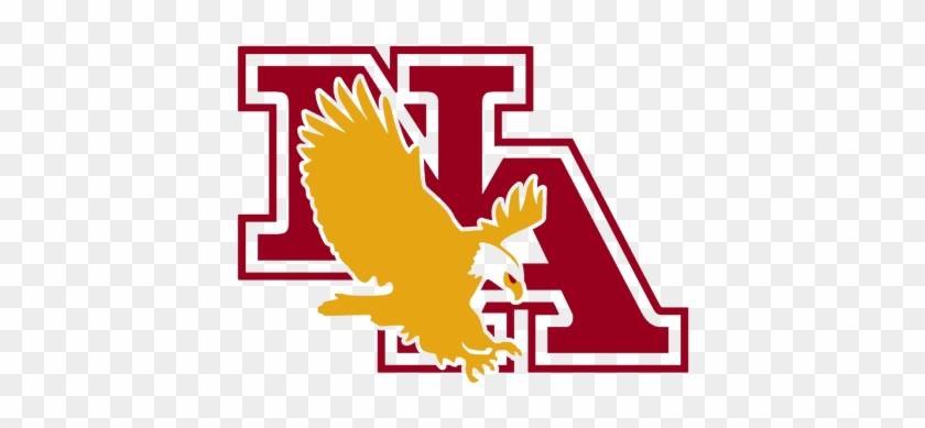 The Napls Athletic Department Will Be Hosting A Winter - New Albany High School Logo #338079
