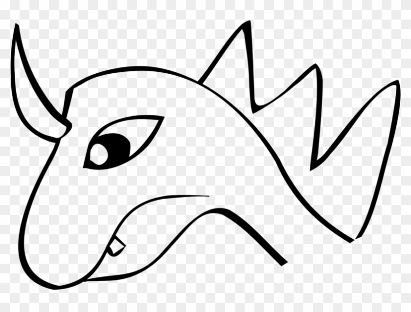 Dragon Head - Dragon Head #338201