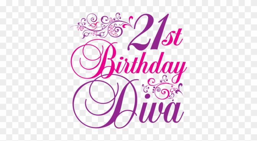 Happy 21st Birthday Images - Happy 21st Birthday Girl #338284