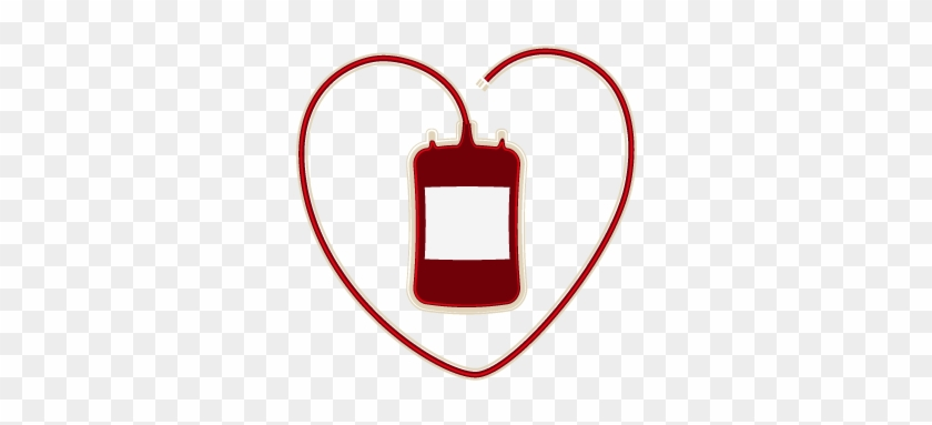 A Miraculous Gift Ready And Waiting Miraculous Gift - Clip Art Blood Bag #338836