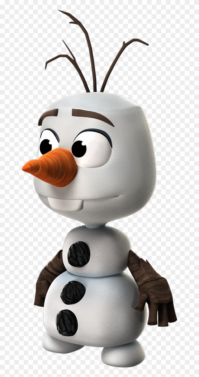 Frozen Olaf Png Free Download - Frozen Olaf Mini Png #339206