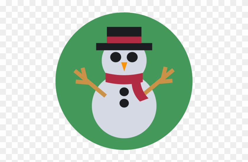 Shower System - - Christmas Snowman Icon #339243