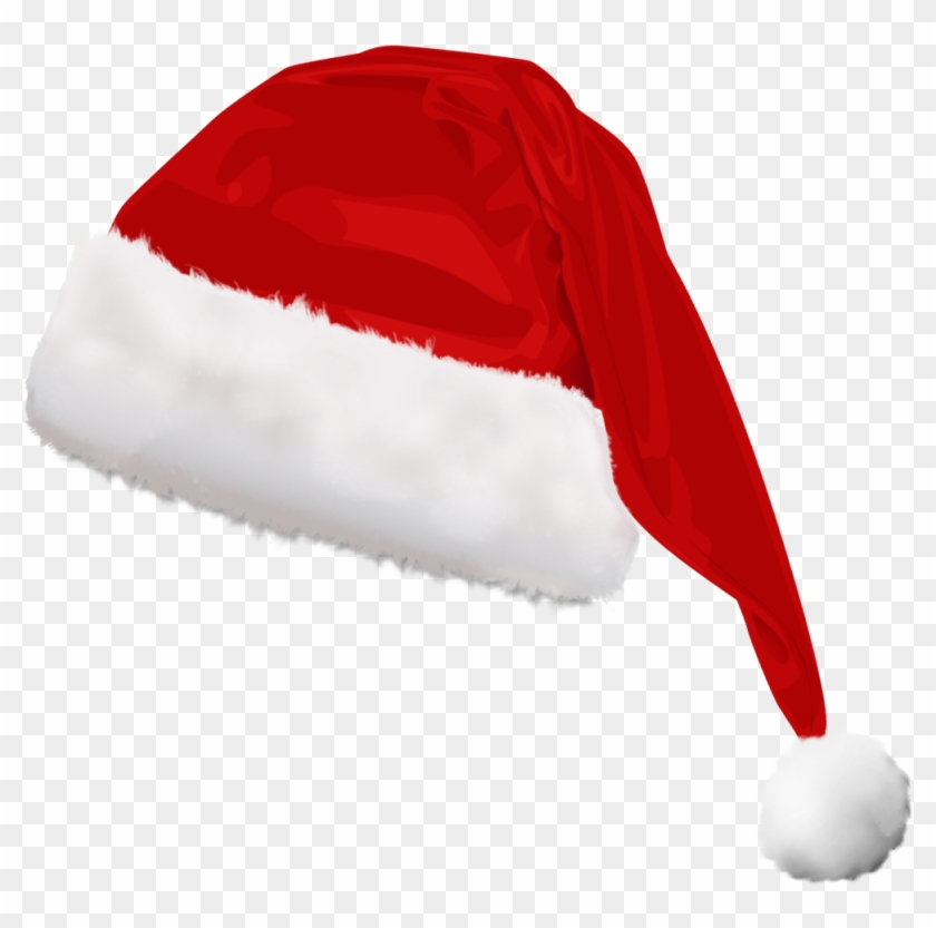 Download And Use Christmas Hat Png Clipart - Christmas Hat Transparent Background #339481
