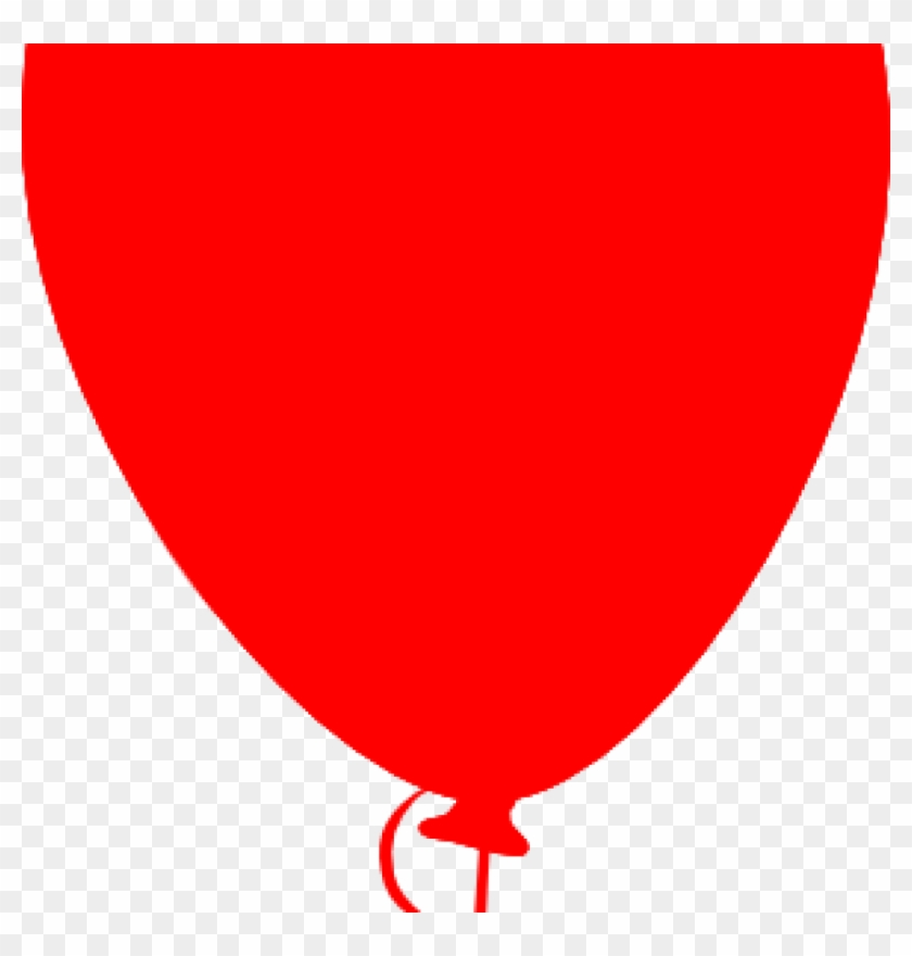 Balloon Clipart Red Balloon Clip Art At Clker Vector - Balloon Clip Art #339560