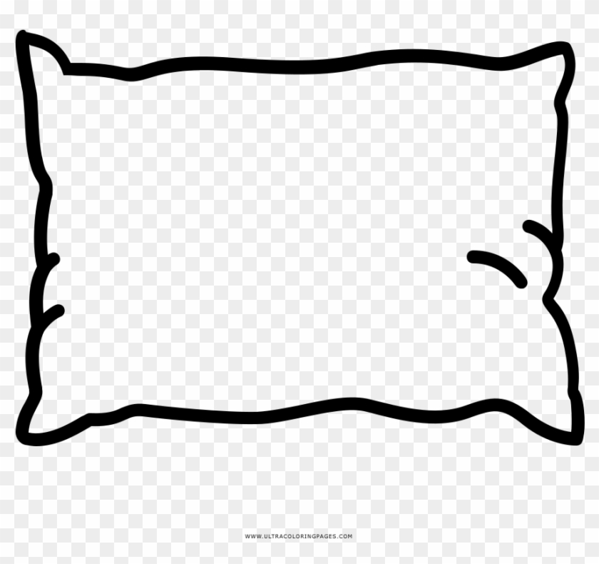 Sturdy Pillow Coloring Page Ultra - Pillow Coloring Pages - Free ...