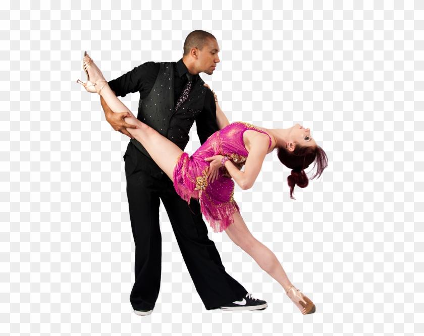 5 - Dance Salsa Png #339900