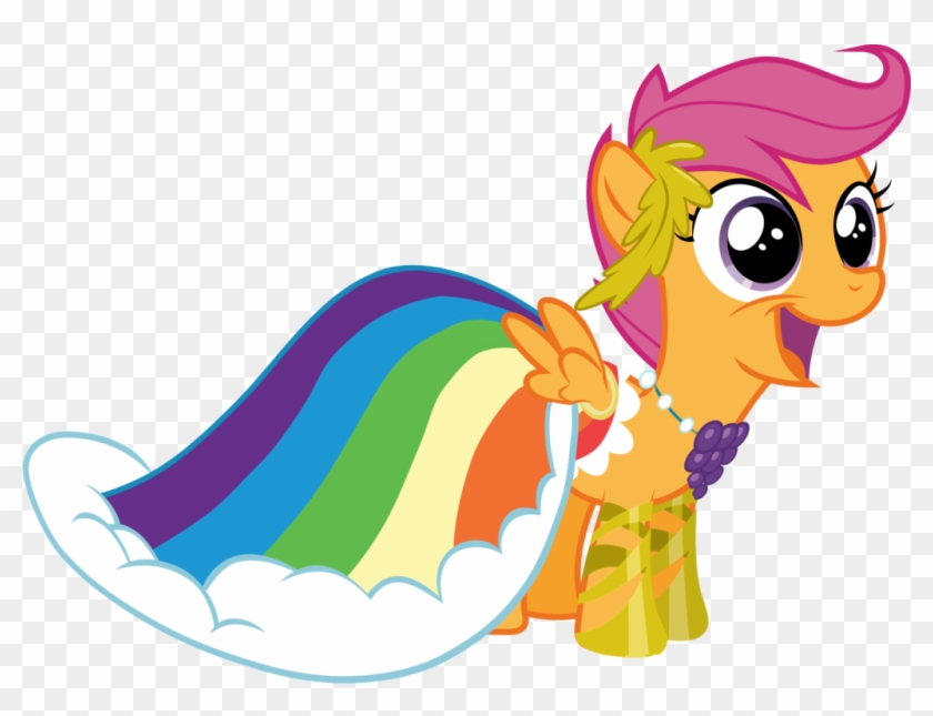 Equestria Girls My Little Pony Scootaloo Dress Free Transparent Png Clipart Images Download Yakyakistan is a cold place, and scootaloo is starting to find that the chill is cutting deeper than she expected. little pony scootaloo dress