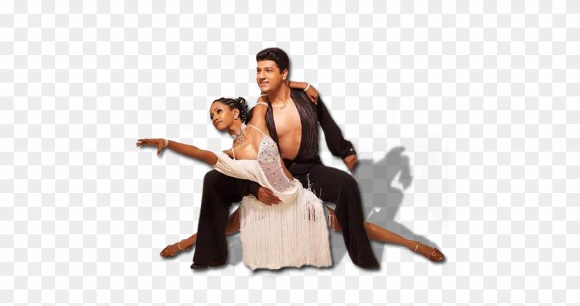 Salsa Dancing Png #340218