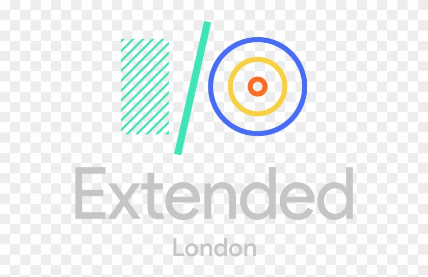 Join @gdglondon Community For Google I/o Extended To - Google Io Extended 2018 #340422