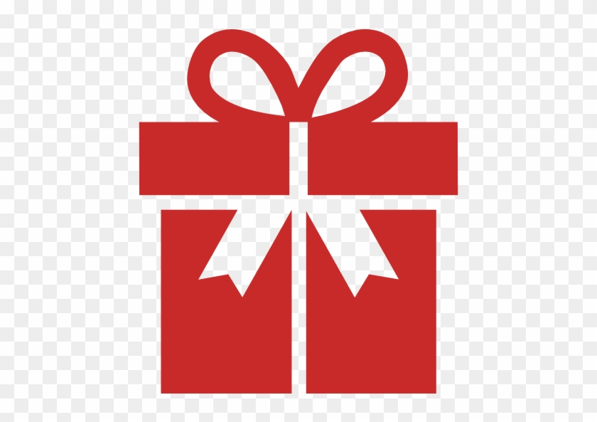 Support Of The Museum Through A Gift Is A Wonderful - Gift Box Icon Png #340445