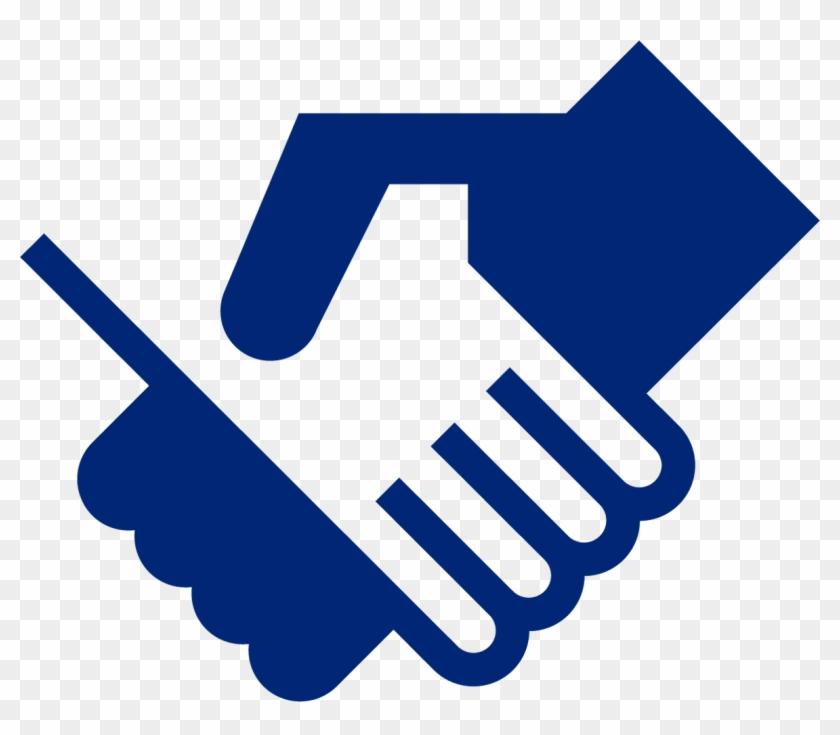 Our Strategic Partnerships - Partnerships Logo #340721
