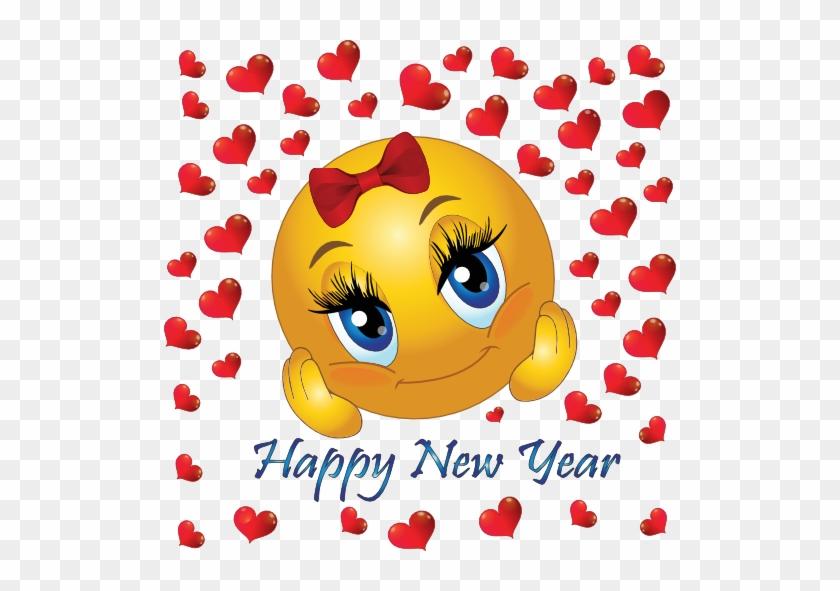 emoticon happy png happy new year emoji 341364