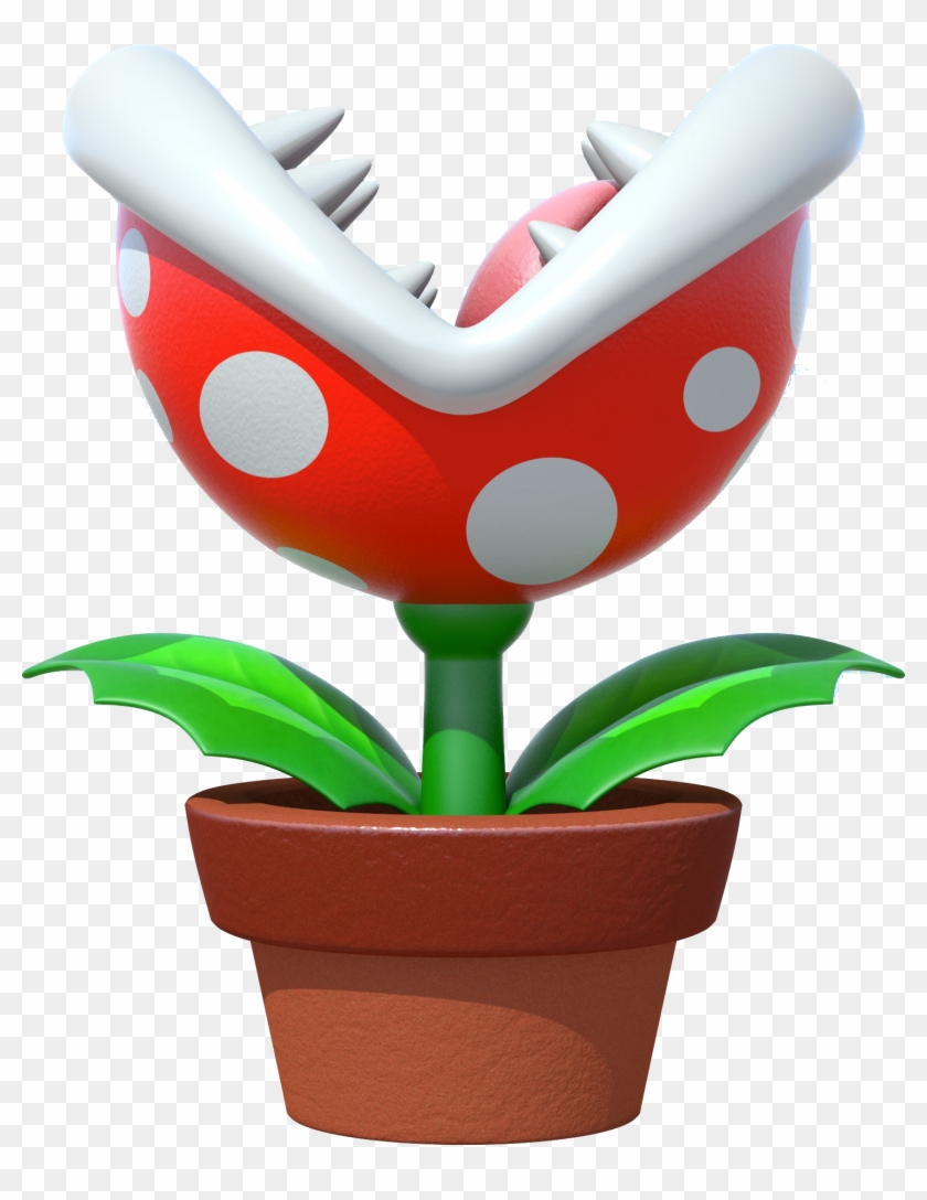 Pixel Mario Fire Flower Download Super Mario Piranha Plant Free Transparent Png Clipart Images Download