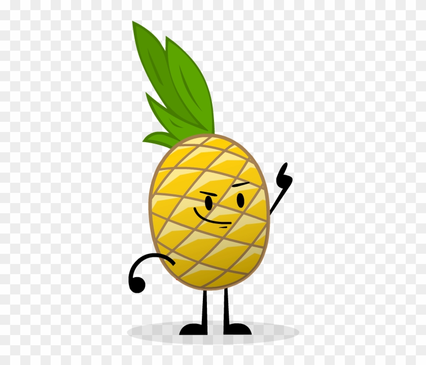 Pop Tart Clipart Inanimate - Inanimate Insanity Spoiled Lemon #341898
