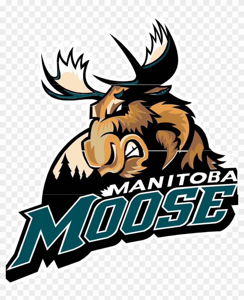 Manitoba Moose American Hockey League Winnipeg Jets ...