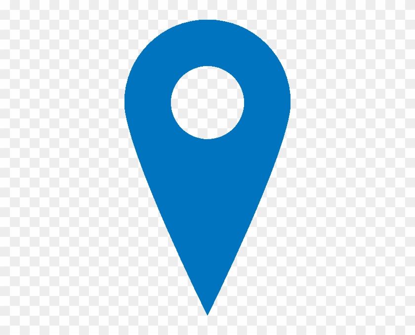Google Map - Instagram Location Icon Png #342296