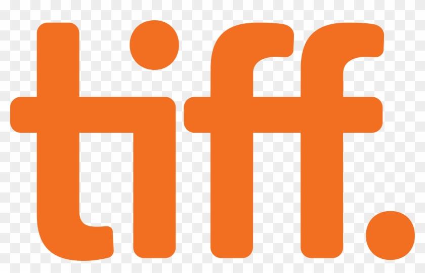 Toronto International Film Festival - Toronto International Film Festival Logo Png #342766