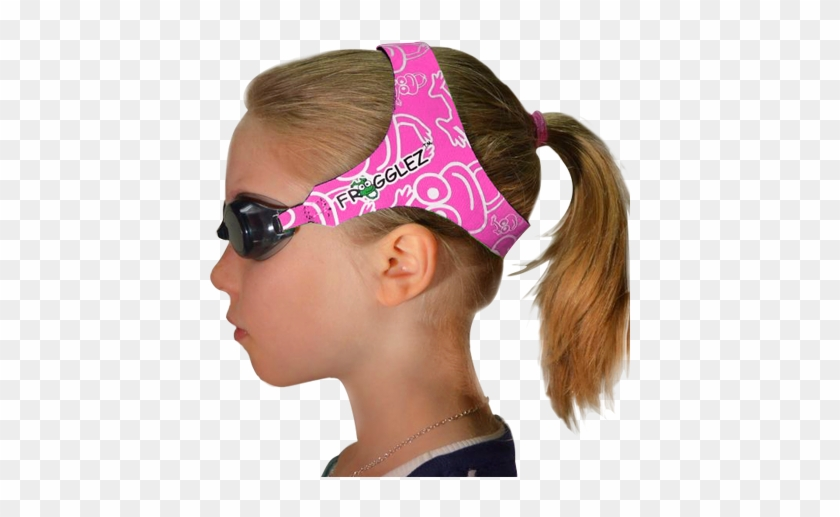 The Worlds Most Comfortable, Award Winning Swim Goggles - Sports Goggles For Kids #343340