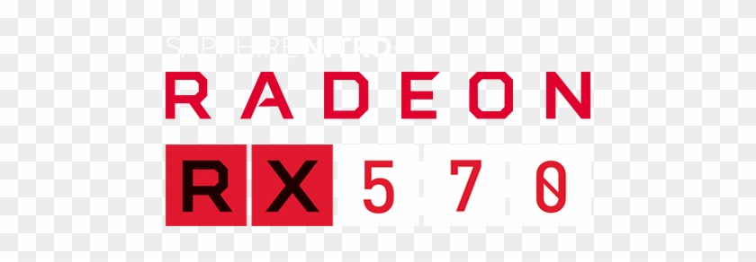 Sapphire Nitro Radeon Rx570