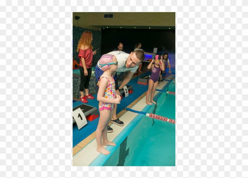 Наставник Наших Взрослой И Детской Команд Артем Богданов - Swimming Pool #343584
