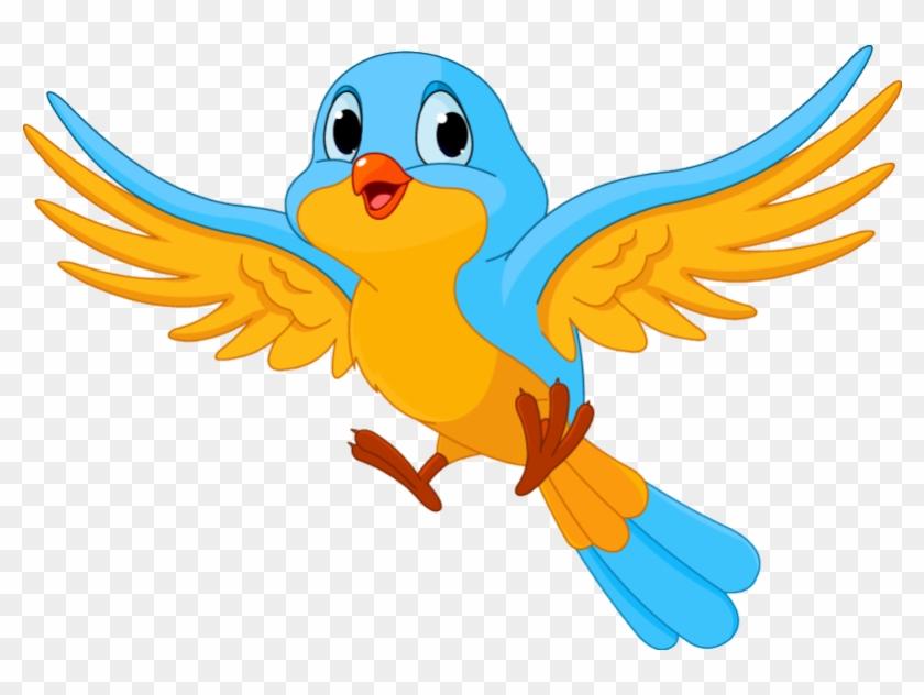 Baby Animals Quotes - Bird Cartoon #343988