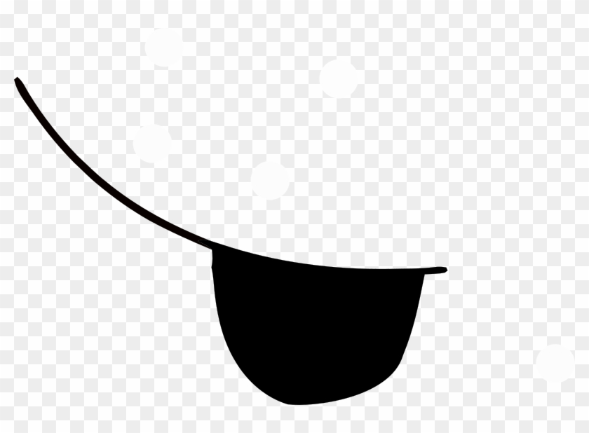 Clipart - Pirate Eye Patch Clipart #344521