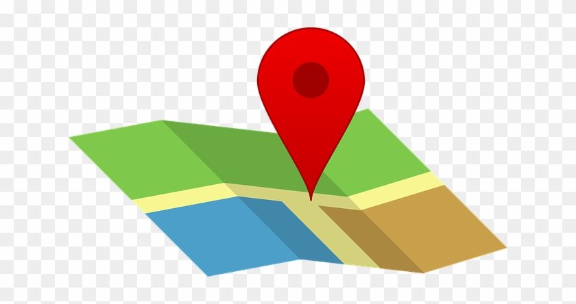 Map Pin Icon Map Pin Travel Pinpoint Desti - Pinpoint Location On Map #344653