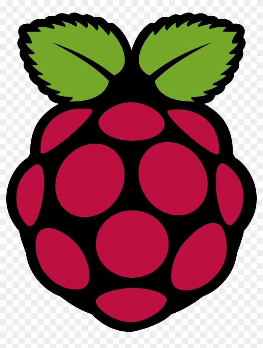 #cgatepro Hashtag On Twitter - Raspberry Pi Logo Png #344935