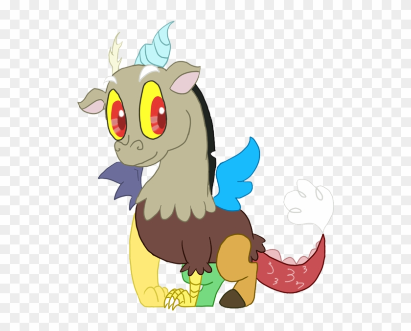 My Little Pony Discord Baby Download - Baby Discord My