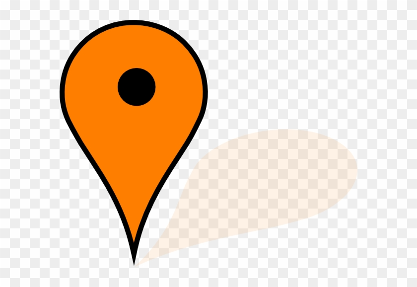 Google Maps Drop Pin - Free Transparent PNG Clipart Images ... on