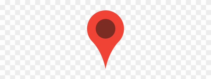 Google Maps Icon, Plus, Drive, Play Png And Vector - Location Clipart #345666