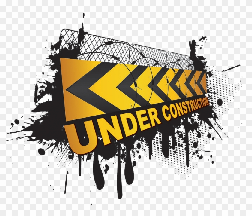 Great Falls Umc - Under Construction Logo Png #345730