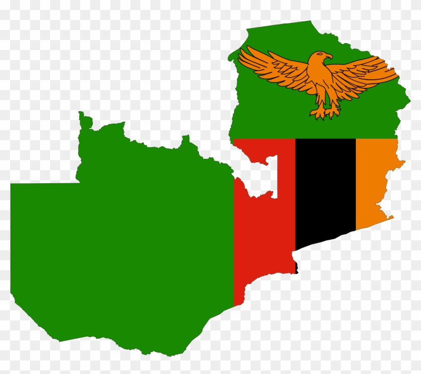 Went To Zambia - Happy Independence Day Zambia #345792