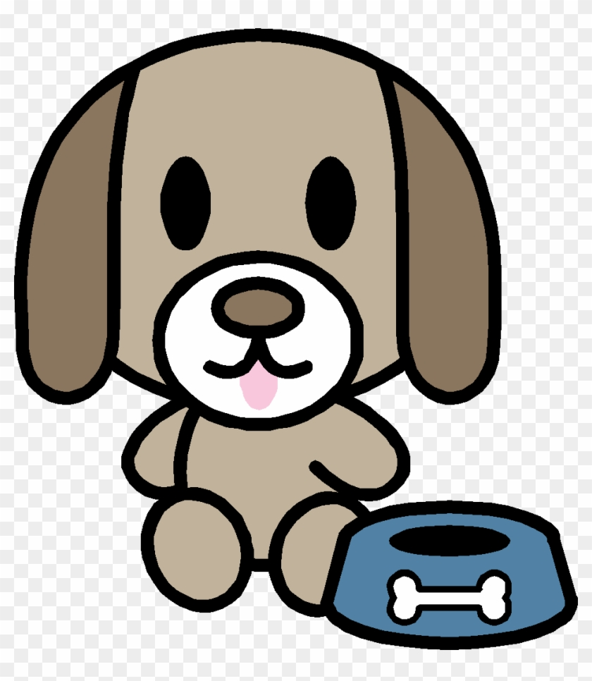 Eventually The Dog Will Associate The Ringing Bell - Puppy Dog Puppy Dog Poem #345891