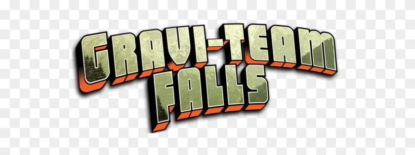 Gravi Team Falls