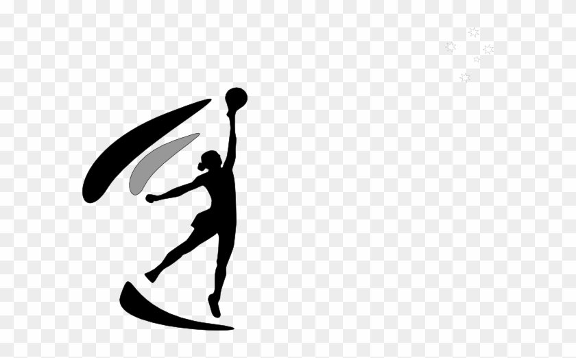 Netball Clipart Parkside Clip Art At Clker Com Vector Sports Clipart Transparent Background Free Transparent Png Clipart Images Download