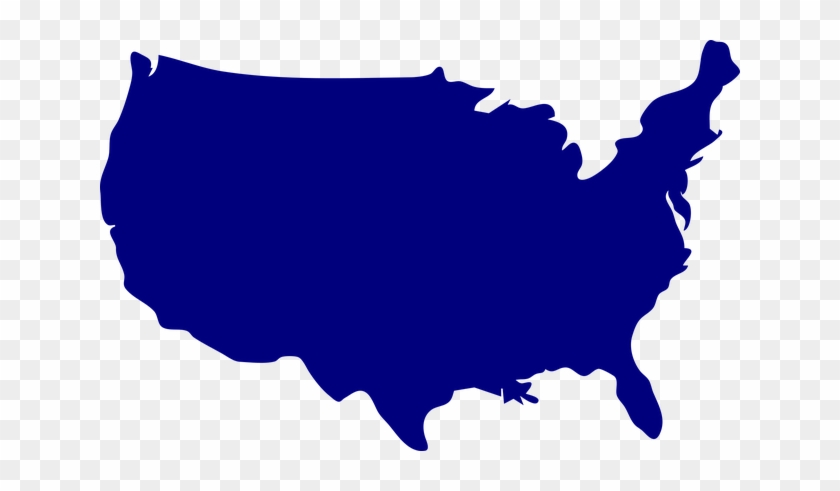 Us United States Russia Map America Flag S Us Map Graphic Free - American-flag-us-map