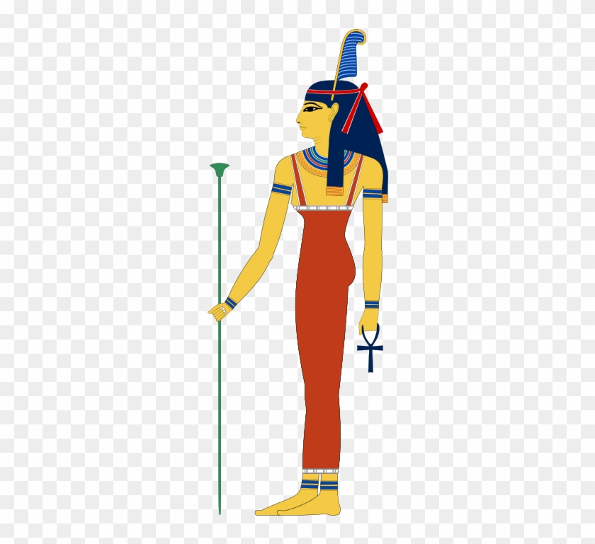 Suggested Offerings For The Goddess Ma'at - Egyptian Goddess #345992
