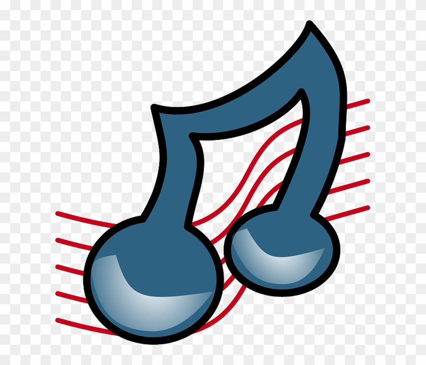 Music Note Symbol Cartoon Symbols Musical Notes Music