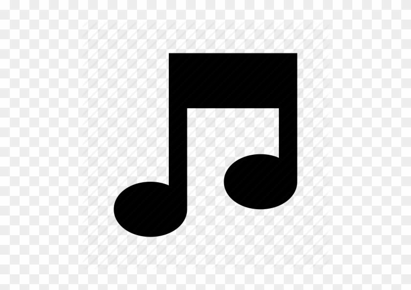 Eighth Note Music Music Note Music Symbol Quaver Music Symbol