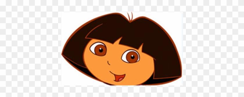 Head Clipart Dora Bob Haircut Cartoon Free Transparent Png