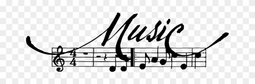 Music Ministries Music Notes Clip Art No Back Drop Free