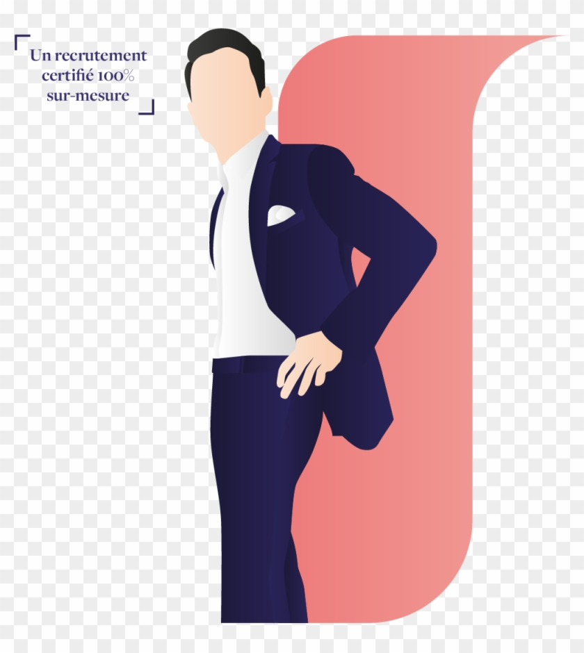 Nous Proposons Un Service De Recrutement Dans - Fashion #346263