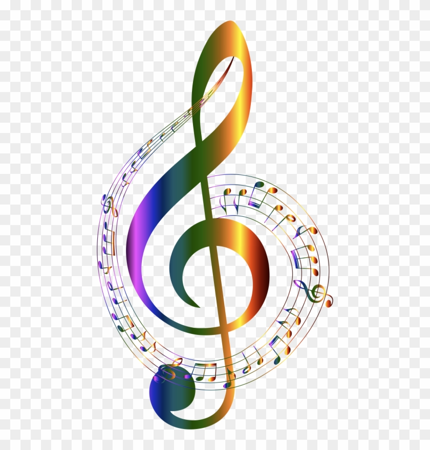 Pin Music Images Clip Art - Transparent Background Music Notes #346318