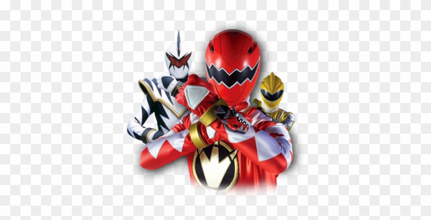 Power Rangers Dino Thunder Png - Free Transparent PNG