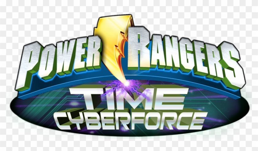 Power - Power Rangers Super Samurai Logo #346473