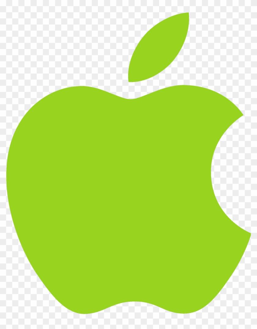 Apple Logo Png - Ios App Development Icon #346773