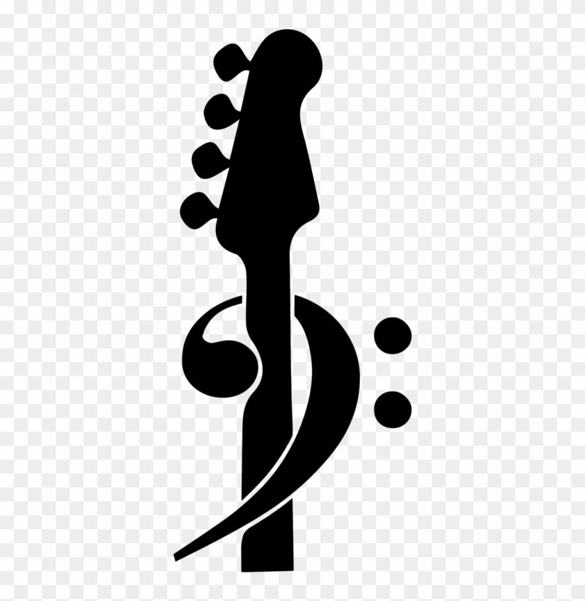 Pin Bass Clef Clip Art Bass Clef Tattoo Designs Free